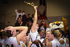 DePauw University Basketball Claims the SCAC Championship