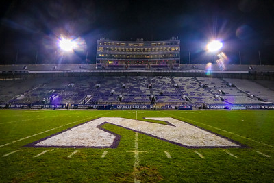 Good Night From Ryan Field