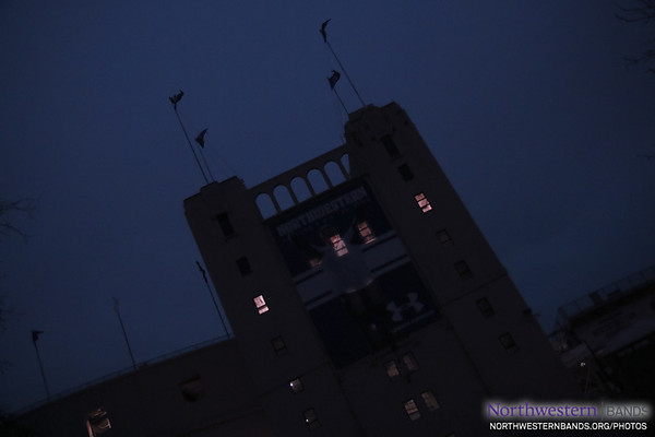 Wake Up at Ryan Field