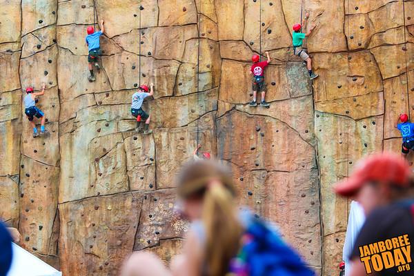 Climb On!