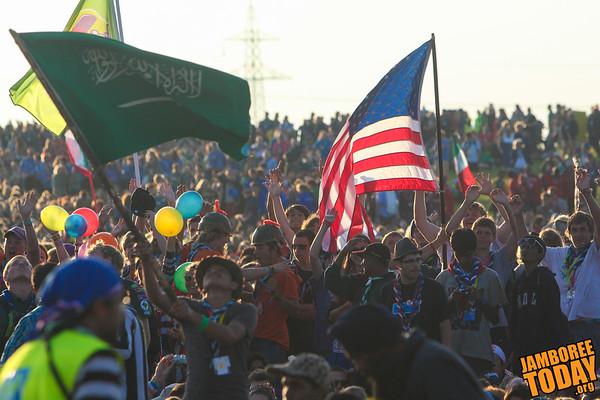 Flag Federation