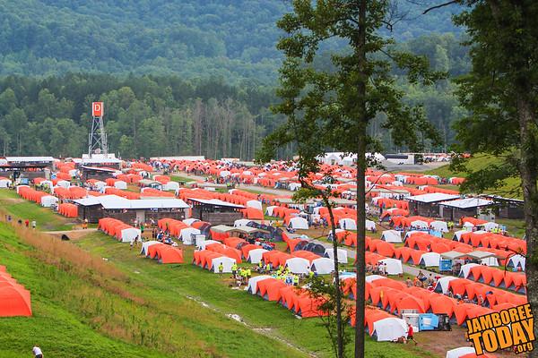Sub Camp Delta