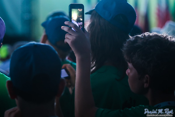 Capturing the Concert