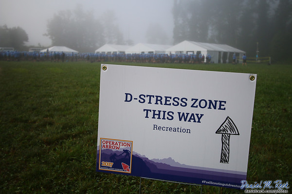 D-Stress Zone This Way