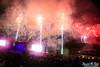 2017 National Jamboree Fireworks Finale