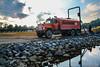 Summit Water Truck