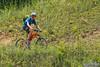 Off Road Biking