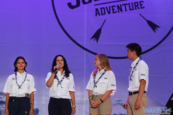 Join the #24WSJ Adventure!