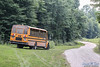 Off Road Bussing