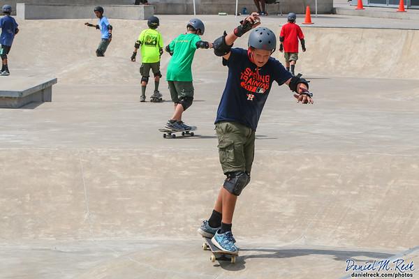 Skateboard Stravaganza