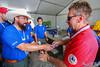 Mike Surbaugh Thanks the 2017 Jamboree Staff