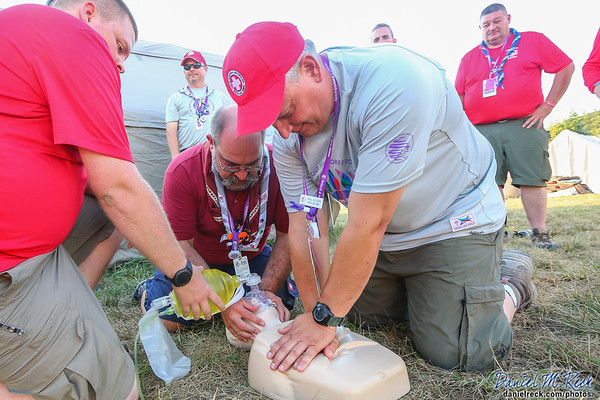 Rescue EMS is Always Prepared