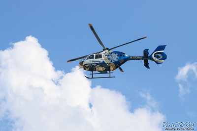 Air Ambulances Are Prepared to Help This Scouting City of 45,000