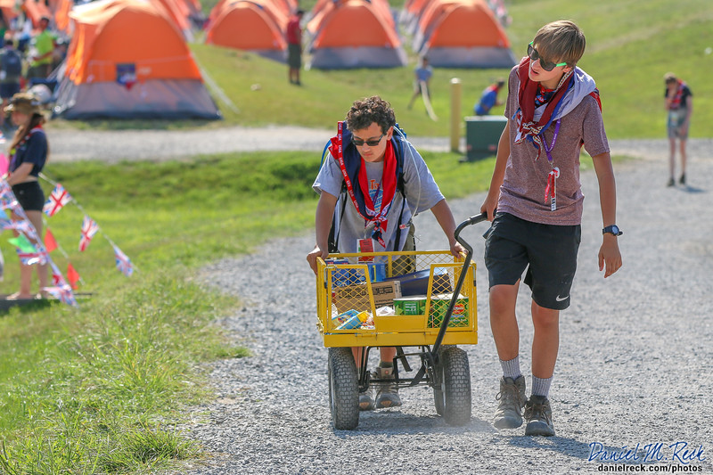 24th World Scout Jamboree (2019) - Official Gallery
