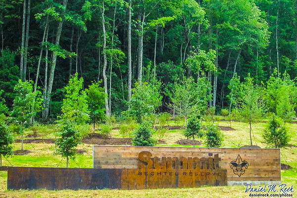 The Summit Bechtel Reserve
