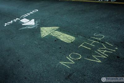 No, This Way!