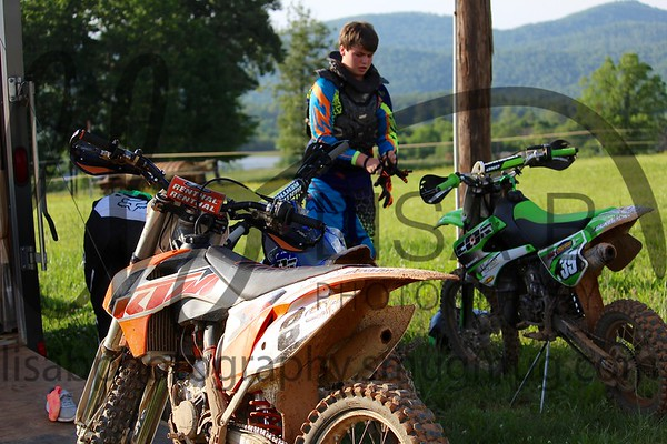 2017 Daniels Ridge MX Practice May 11 - 1