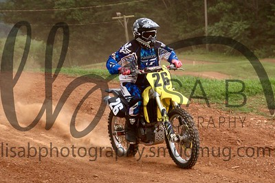 Daniels Ridge MX Rd 8 July 15 2017