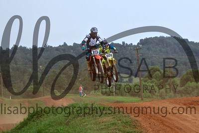 Daniels Ridge MX Rd 8 July 15 2017 Races