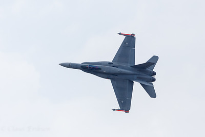 HN-435 flyby