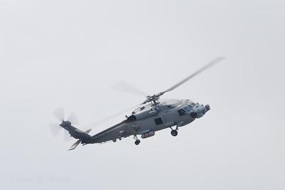 Danish MH-60R
