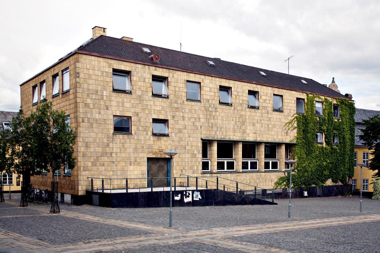 Aalborg Arkitektur og Design
