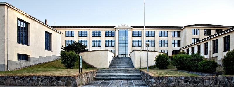 Hellebæk Klædefabrik