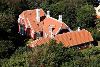 Anna og Michael Ankers hus