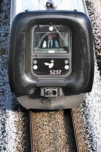 Lokomotivfører