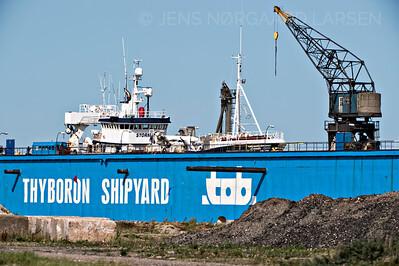 Thyborøn Skibsværft