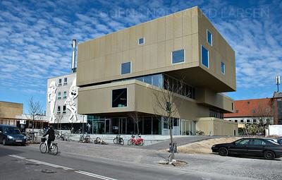 Bispebjerg Bibliotek