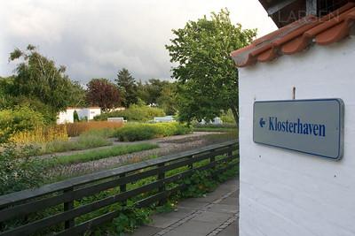 Vitskøl Klosterhave