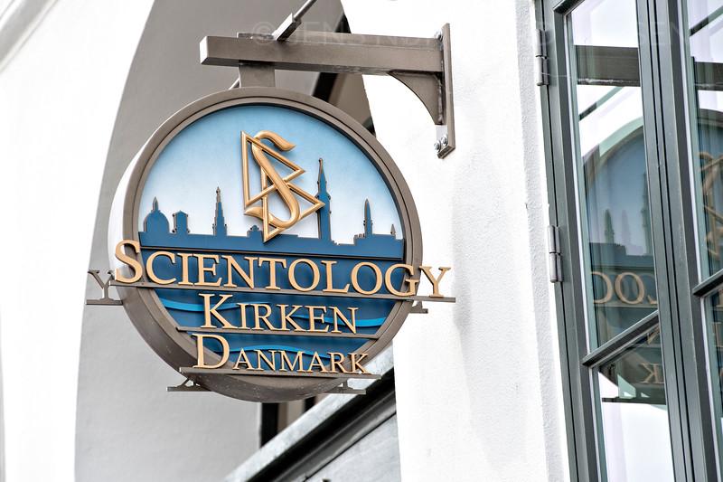 Scientology Kirken Danmark