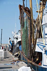 Fisketrawler