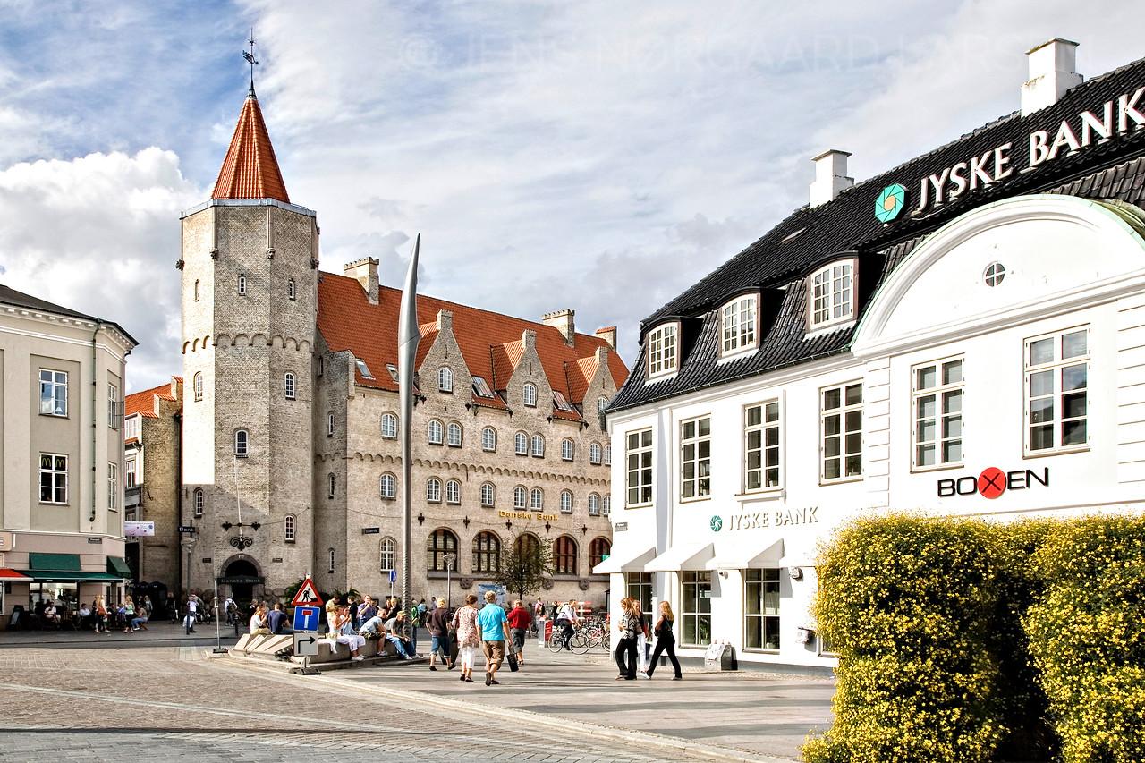 Aalborg Aalborg