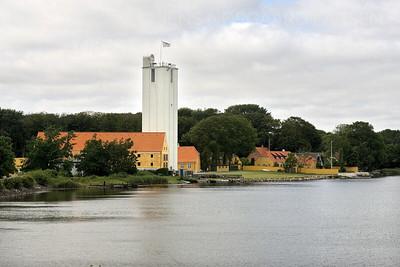 Limfjordscentret  Doverodde Købmandsgård