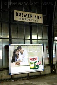 Bremen banegaard