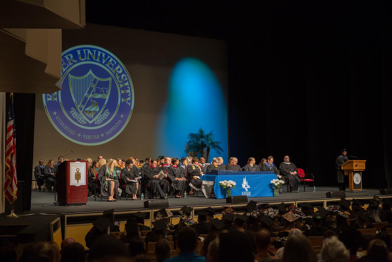 Dannielle's Master of Nursing Graduation 2017