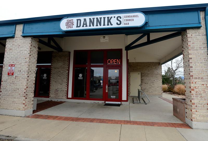 Dannik's Gunbarrel Corner Bar