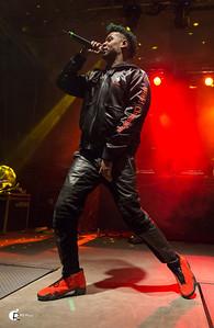 Danny Brown | Rifflandia 2014 | Victoria BC