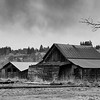 Puyallup Valley Barn