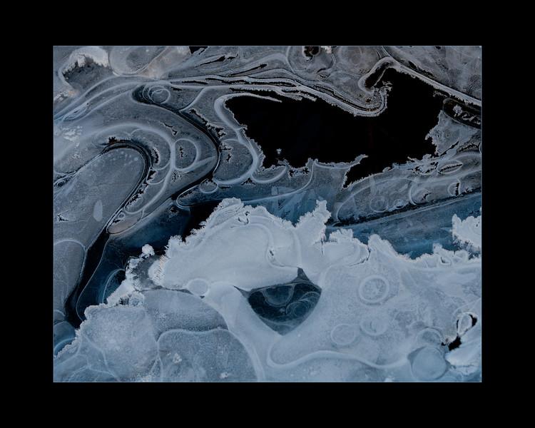 The Art of Ice