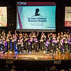 """Danny's Dream Team,"" the Fitness For A Cure Performance Team"