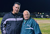 Brett with long time friend,  VCSD- Detective, Bill Therrien