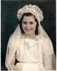 Connie's First Communion
