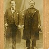Norma's Great Grand Fathers -  Onofrio Damanti and Federeli Carubba