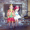 David and Danny Halloween 1961