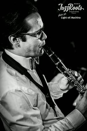 David Luckacs