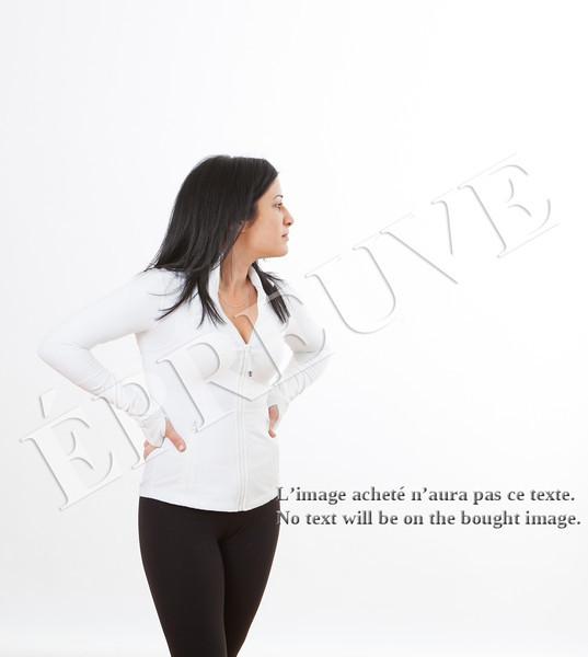 2013-12-Tania fitness Zumba exercices