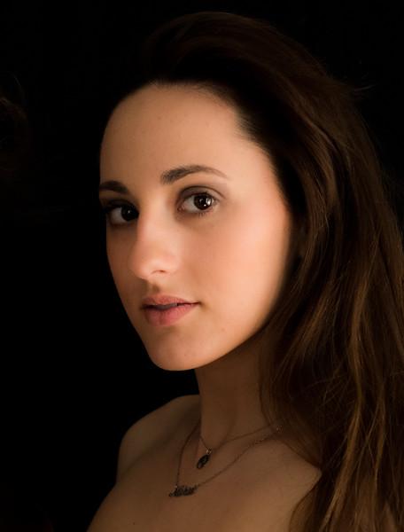 Portrait Núria